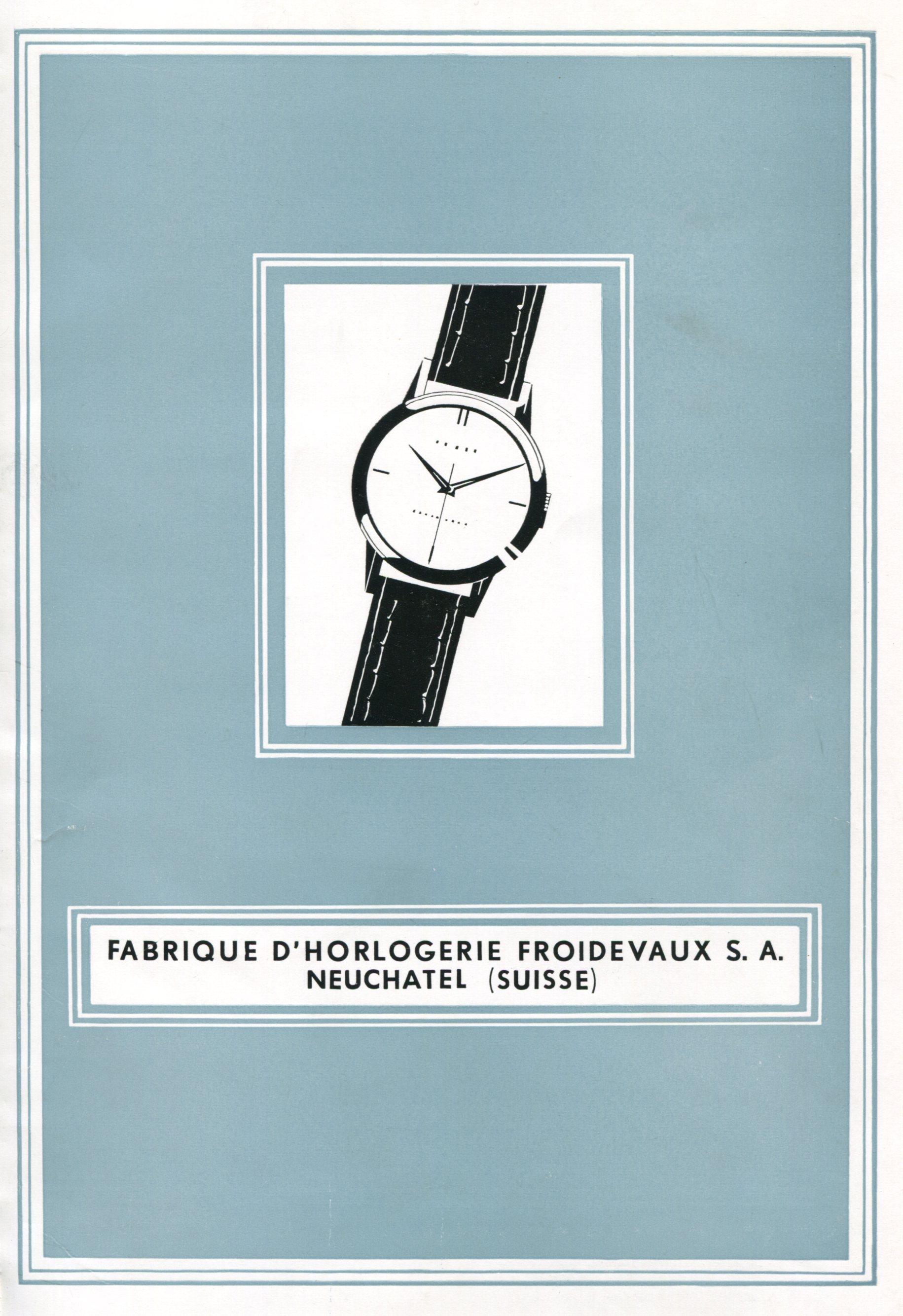 Froidevaux Catalogue001