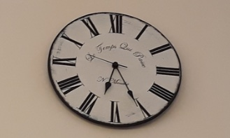 Horloge Bouton d'Or.5